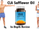 CLA Safflower Oil Dietary Supplement Review