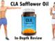 CLA Safflower Oil Dietary Supplement Review