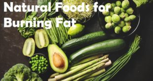 Best Natural Foods for Burning Fat